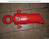Гидроцилиндр ЦС ЭО -26 ЭО-21 Поворотные ГЦ-110*55*140