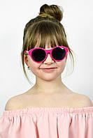 Солнцезащитные очки Shrek Солнцезащитные детские очки Марлин малиновые Uni - 135876