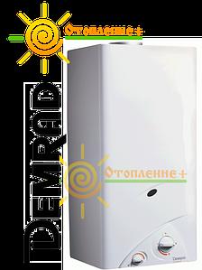 Газовая колонка Demrad C 275 S дымоходная