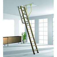 Чердачные лестницы Рото