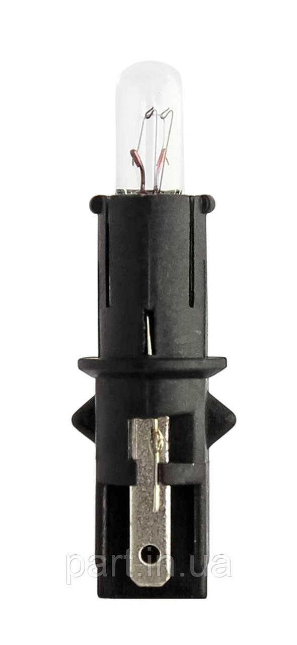 Лампа внутреннего освещения с цоколемVolvo 30710781; 1363149.
