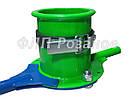 Клапан дозатор растариватель биг бегов с нижним клапаном, фото 3