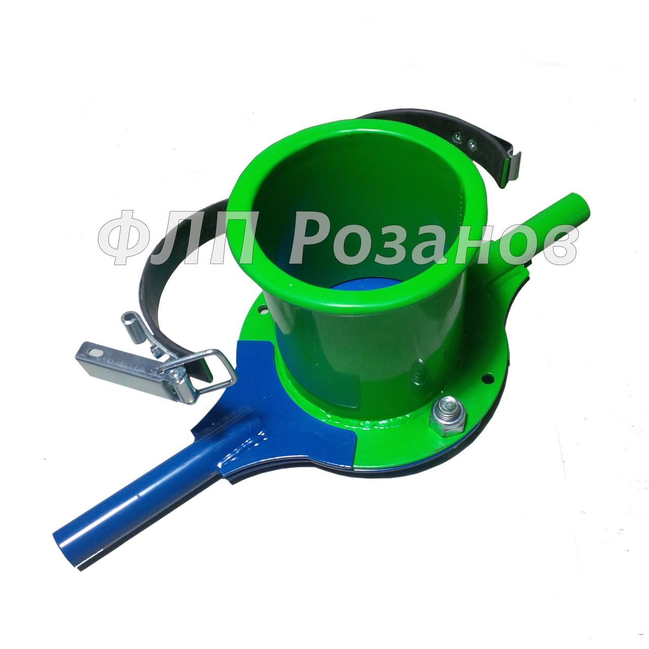 Клапан дозатор растариватель биг бегов с нижним клапаном