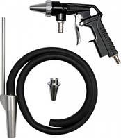 Пескоструйный пистолет со шлаом  YT-2375 Код:14647682