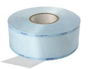 Упаковка для стерилизации в рулоне Medicom 75 ммх200 м