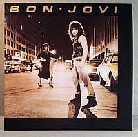 CD диск Bon Jovi