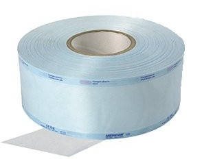 Упаковка для стерилізації в рулоні Medicom 250 мм х 200 м