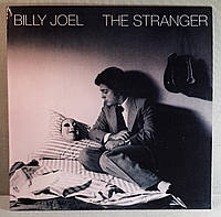 CD диск Billy Joel - The Stranger