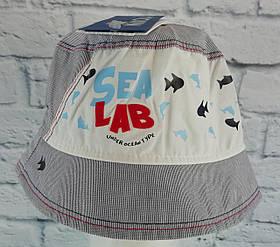 Панамка Для мальчиков Sea Lab Nikola Польша