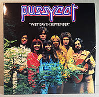 CD диск Pussycat - Wet Day In September