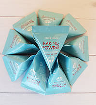 Скраб для лица с содой ETUDE HOUSE Baking Powder Crunch Pore Scrub