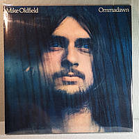 CD диск Mike Oldfield - Ommadawn