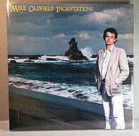CD диск Mike Oldfield - Incantations
