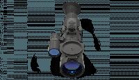 Цифровой прицел Yukon Sightline N455