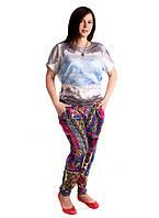 Летние брюки Султанка, опт 190 грн.
