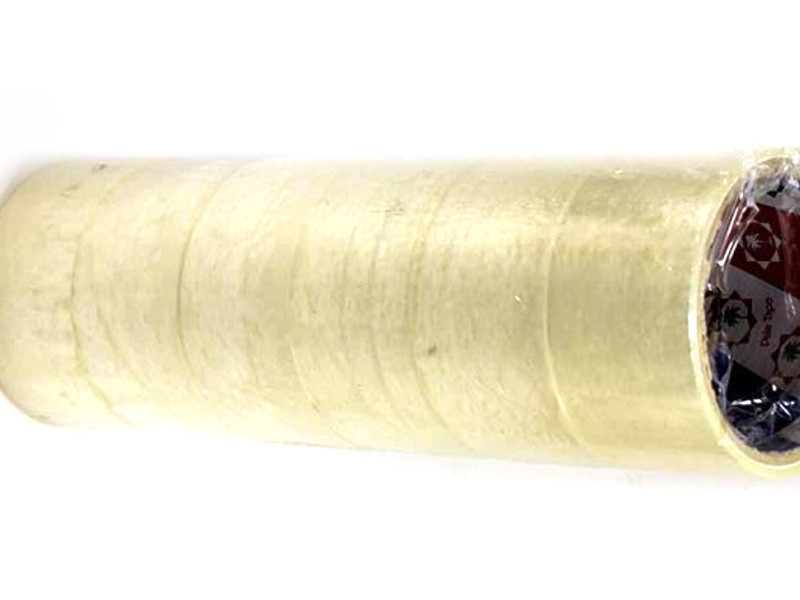 Скотч 48мм 50м (6шт) Palm Tape
