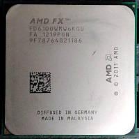Процессор AMD FX-6100 3.3GHz/5200MHz/8MB (FD6100WMGUSBX) sAM3+, фото 1