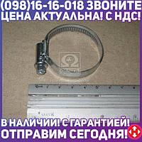 ⭐⭐⭐⭐⭐ Хомут затяжной оцинкованый 30х45 (производство  NORMA)  Хомут 30-45/9С7 W1