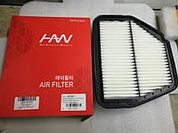 Фильтр воздушный Каптива, HS01-DW010, 96628890, 22745823