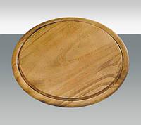Доска деревянная для пиццы ДП540