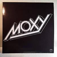 CD диск Moxy - Moxy