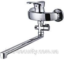 Смеситель для ванны ZEGOR GSN-А135 (Зегор), фото 3