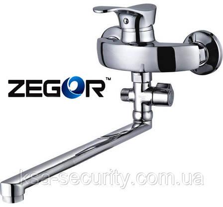Смеситель для ванны ZEGOR GSN-А135 (Зегор), фото 2