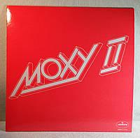 CD диск Moxy - Moxy II
