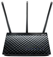 Беспроводной ADSL2+ маршрутизатор Asus DSL-AC51 AC750