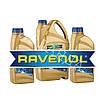 Трансмиссионные масла Ravenol серии MTF.