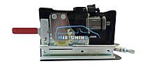 Электропривод сдвижной боковой двери одномоторный