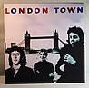 CD диск Paul McCartney and Wings - London Town