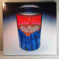 CD диск Chicken Shack - 40 Blue Fingers, Freshly Packed and Ready to Serve
