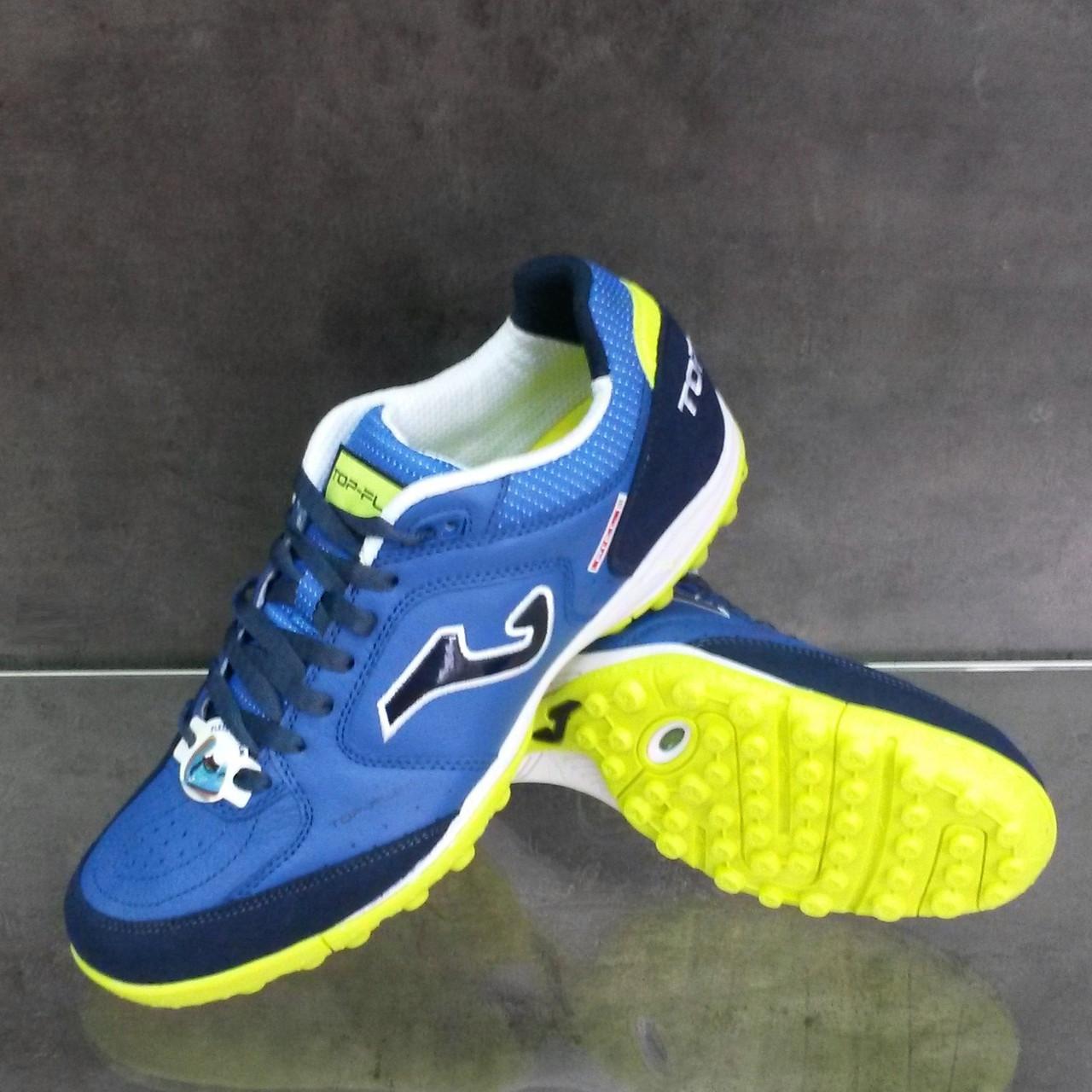 Обувь для футбола (cороконожки) Joma Top Flex