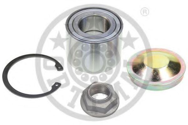 Підшипник 35x68x48 заднього колеса комплект Opel Vivaro/ Renault Trafic 1.9 - 2.5 D 2001-