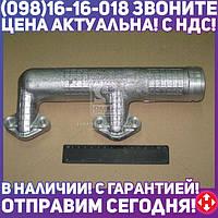 ⭐⭐⭐⭐⭐ Труба задняя Д 260 (производство  ММЗ)  260-1303033