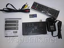 Эфирный тюнер World Vision T64D (DVB-T2), фото 3