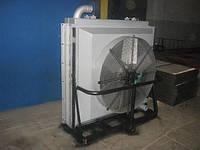 Охладитель антифриза бурового станка СБШ-160/200-40Д с дизельным приводом