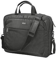 """Сумка Trust Lyon Carry Bag For 16"""" Black"""