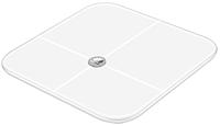 Весы напольные Huawei AH100 White