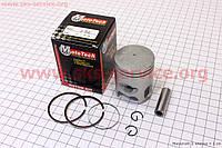Поршень, кольца, палец к-кт Yamaha JOG50 40мм +0,50, Тайвань (палец 10мм)