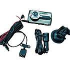 Видеорегистратор Dvr с двумя камерами, фото 3