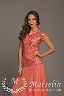 Женское платье очаровательное