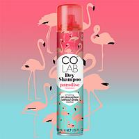 Сухой шампунь COLAB Paradise Dry Shampoo
