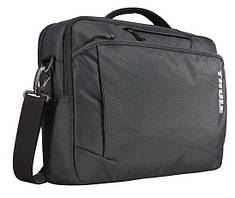 "Сумка Thule Subterra Laptop Bag 15.6"" Dark Shadow"