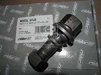 ⭐⭐⭐⭐⭐ Шпилька М22x1,5 M22х2х97x26x38 колеса BPW (RIDER)  RD 22.80.38