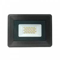 Прожектор светодиодный LED 20Вт 6000K IP65 SMD AVT4