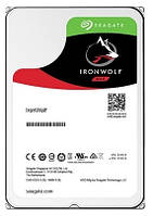 Жесткий диск Seagate IronWolf 2TB (ST2000VN004) 5900rpm, 64MB