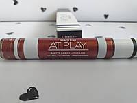 Жидкая матовая помада Mary Kay At Play  Клубничная бронза, фото 1