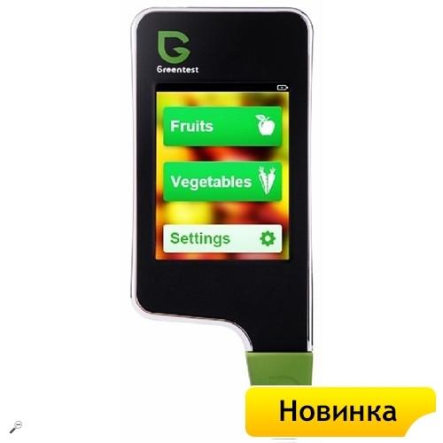 Нитрат-тестер ANMEZ Greentest - AicComfort в Киеве